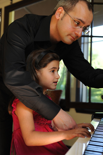 Pierre André | Founder, French Piano Academy.